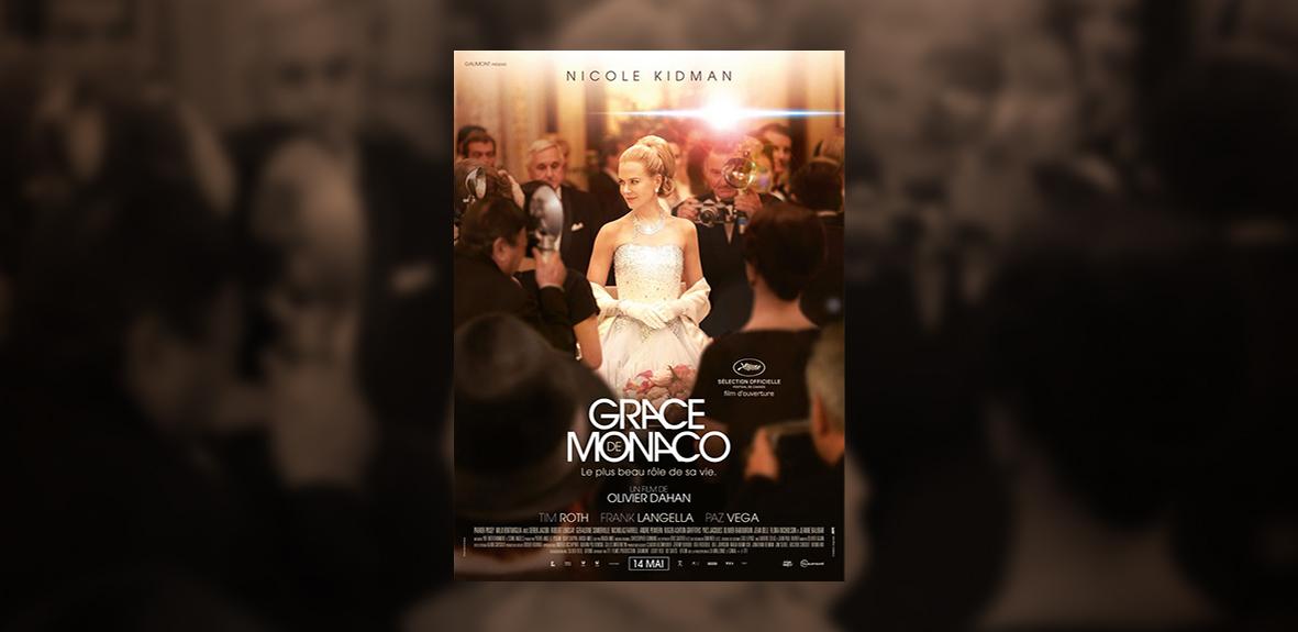 GRACE OF MONACO – Olivier Dahan