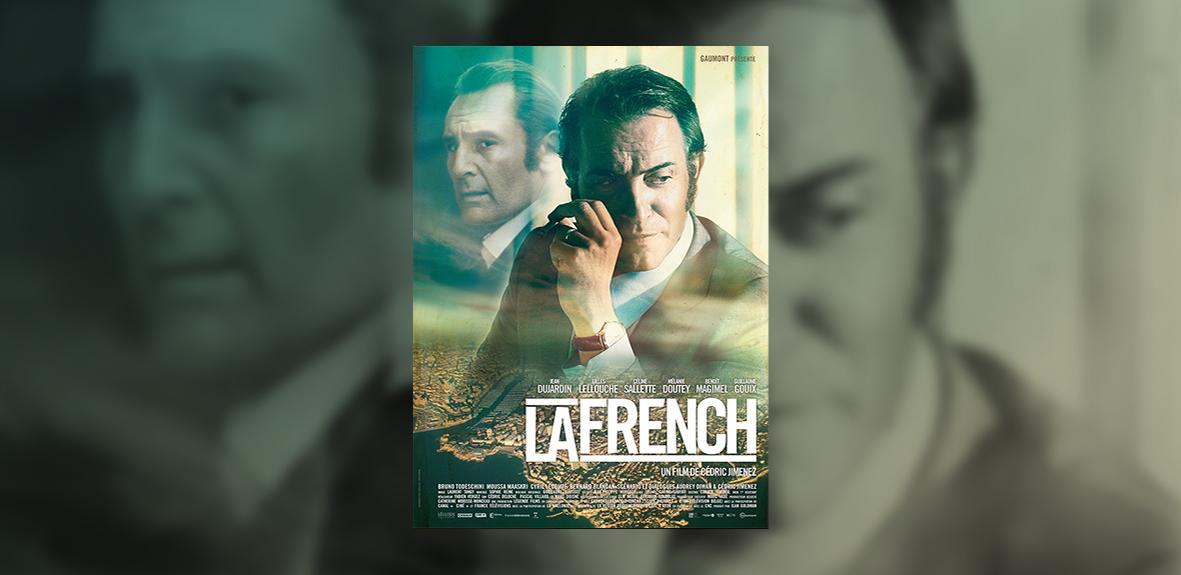 LA FRENCH – Cédric Jimenez