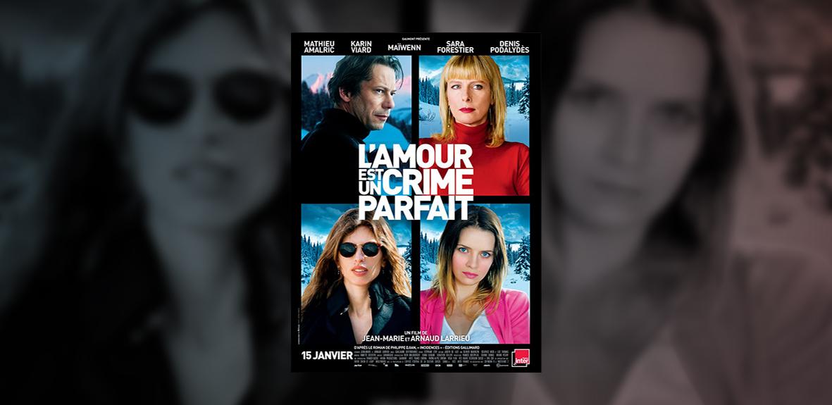 L'AMOUR EST… – Arnaud et Jean-Marie Larrieu
