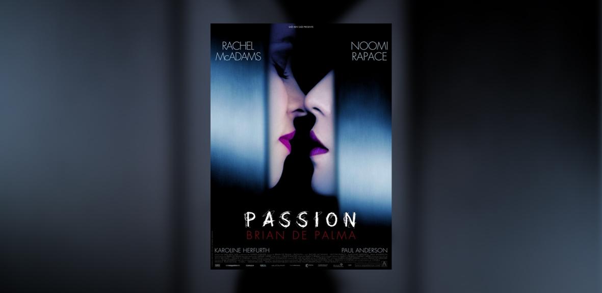 PASSION – Brian de Palma
