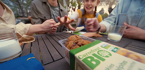 Carrefour – Cookies
